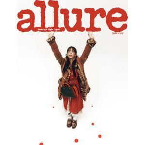韓国女性雑誌 allure Korea (アルアーコリア)A type 2021年 11月号 (Heize表紙選択/TWICEのミナ、SEVENTEENのエスクプス記事) niyantarose