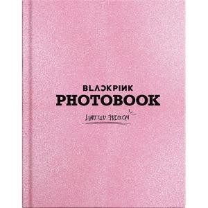★韓国版です。すべて韓国語で書かれています★  BLACKPINK PHOTOBOOK -LIMIT...