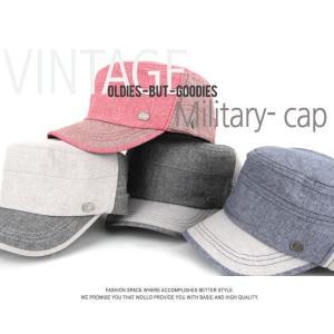 ファッション軍帽  バイカラー デザイン キャップ  帽子 男女共用|niyantarose