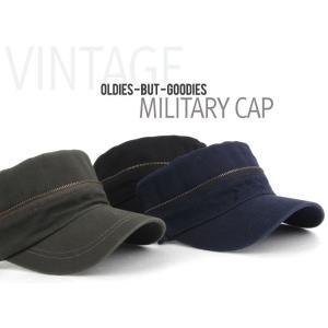ダークカラー ファスナー軍帽 キャップ  帽子 男女共用|niyantarose
