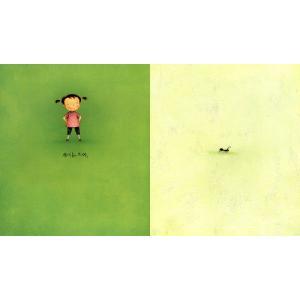 韓国語の絵本/ハングルの絵本 だいじょうぶ(ケンチャナ)|niyantarose|02