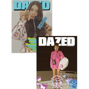 韓国女性雑誌 DAZED&CONFUSED KOREA(デイズド&コンフューズド・コリア) 2019年 7月号 (表紙ランダム発送/ケビン・オ、クォン・ヒョンビン、ATEEZ ほか)|niyantarose