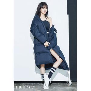 韓国芸能雑誌 HIGH CUT(ハイカット) ...の詳細画像1