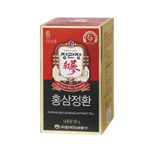 韓国食品<正官庄>紅参精 丸 168g(約800丸)x1本|niyantarose