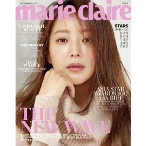 韓国女性雑誌 marie claire(マリ・クレール) 2...