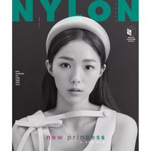 韓国 女性 雑誌 NYLON(ナイロン) 2019年 6月号 (チェ・スビン表紙/Red Velvetのウェンディ、Sik-K、キム・ユジョン記事)|niyantarose