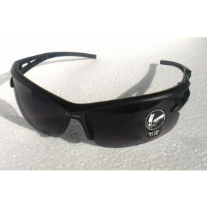 ★在庫処分★スポーツ サングラス 超軽量 UV400 紫外線カット ブラックパープル 輸入品|niyantarose