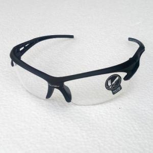 ★在庫処分★スポーツ サングラス 超軽量 UV400 紫外線カット クリア 輸入品|niyantarose