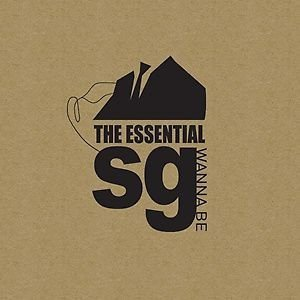 SG ワナビー―The Essential SG Wannabe : Digipack(2CD) 韓国音楽|niyantarose