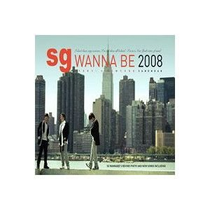 韓国音楽 SG Wanna Be(SG ワナビー) Story In New York [+60カッ...