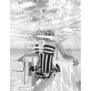 写真集 少女時代 −Girls' Generation In Las Vegas(DVD+MD(コー...