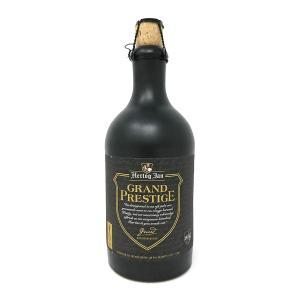 ヘルトック・ヤン グランド・プレステージは我々の王冠、もっとも重要な商品で醸造所のプライドのビールで...