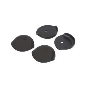 ジェリーフィッシュチェア スタンダードサイズ用のレッグカバー。屋外やベランダ等での使用もサポートしま...