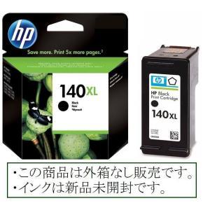 ■製品ジャンル: HP 純正インクカードリッジ ■対応純正インク:HP140XL 顔料 黒/Blac...
