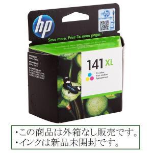 ■製品ジャンル: HP 純正インクカードリッジ ■対応純正インク:HP141XL カラーインク 増量...