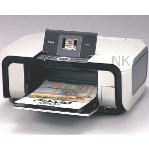 CANON PIXUS MP610 インクジェットプリンター/複合機