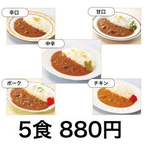 カレー レトルトカレー 送料無料 レストラン用 専門店 選べ...