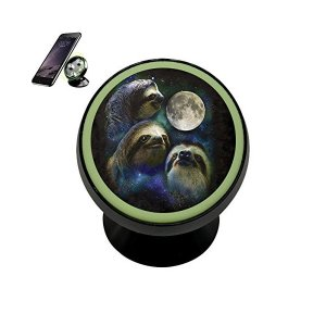 Three Wolf Moon Parody - Three Sloth Moon Magnetic...
