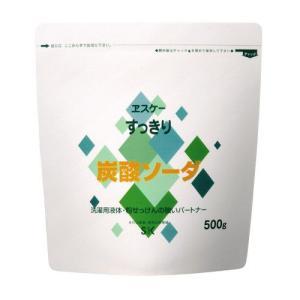 エスケー石鹸 炭酸ソーダ 500g|nm-asteria