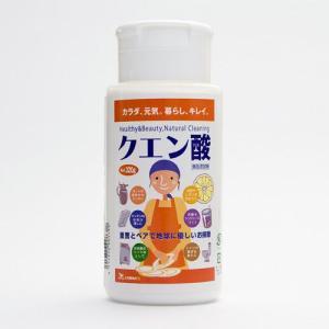 木曽路物産 クエン酸 320g(ボトル入り)|nm-asteria