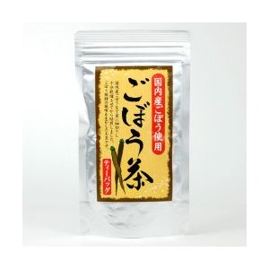 播磨園 ごぼう茶ティーバッグ|nm-asteria