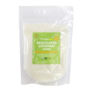 ココウェル デシケイテッドココナッツ 全2種(ファイン、ロング) 200g