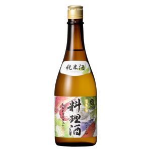 白扇酒造 福来純純米料理酒 720ml nm-asteria