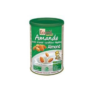 EcoMil アーモンドミルク(パウダー)