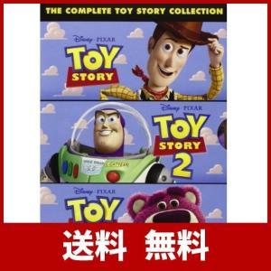 Toy Story 1-3 Box Set DVD