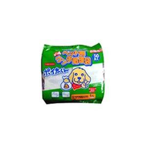 サンテック ペット用ウンチ処理袋ポイ太くん(100枚入)