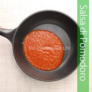 トマトソース|nnl