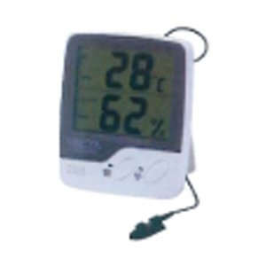 LLデジタル式温湿計 756