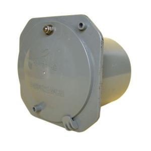 暗渠資材 取付分水栓    A-75|nns