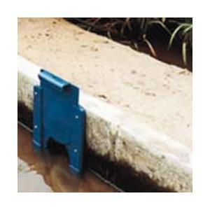 暗渠資材 水口栓      100型|nns