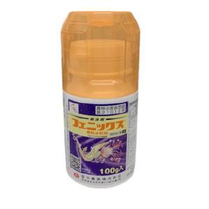 殺虫剤 農薬 フェニックス顆粒水和剤  100g
