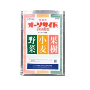 殺菌剤 農薬 オーソサイド水和剤80  500g
