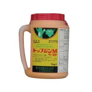 殺菌剤 農薬 トップジンMペースト  1kg