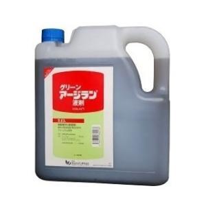 除草剤 農薬 グリーンアージラン液剤 5L|nns