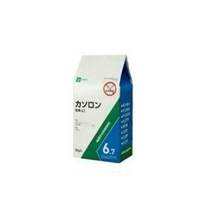 除草剤 農薬 カソロン粒剤6.7 3kg|nns