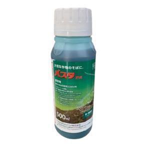 農薬 除草剤 バスタ液剤  500ml|nns
