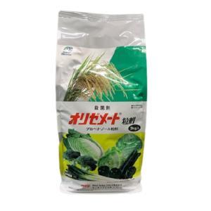 殺菌剤 農薬 オリゼメート粒剤  3kg