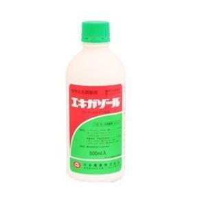 農薬 エキガゾール  500ml|nns