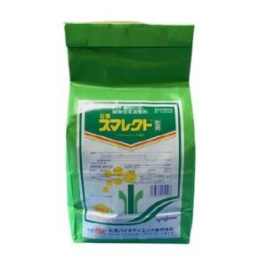 農薬 スマレクト粒剤  3kg|nns