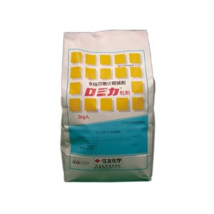 農薬 ロミカ粒剤  3kg|nns