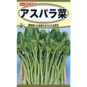 F1 アスパラ菜 種子 たね 品番1781|nns
