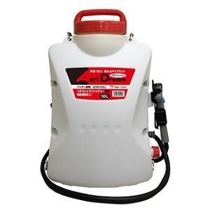 リチウムイオンバッテリー噴霧器 ADB100Li|nns