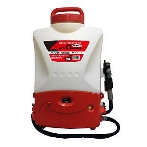 リチウムイオンバッテリー噴霧器 ADB150Li|nns