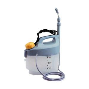 噴霧器 工進電池噴霧器 ガーデンマスター3L|nns