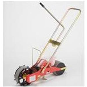 HS-801は間引きいらずの高能率野菜専用播種機。  専用L1Rベルトで、ほうれん草、小松菜、カブな...