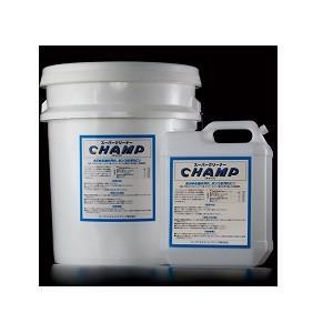 農機具洗浄剤チャンプ 4L|nns